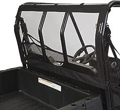 Classic Accessories QuadGear UTV Rear Windshield (for Kawasaki Mule Pro FX & DX 2015+)