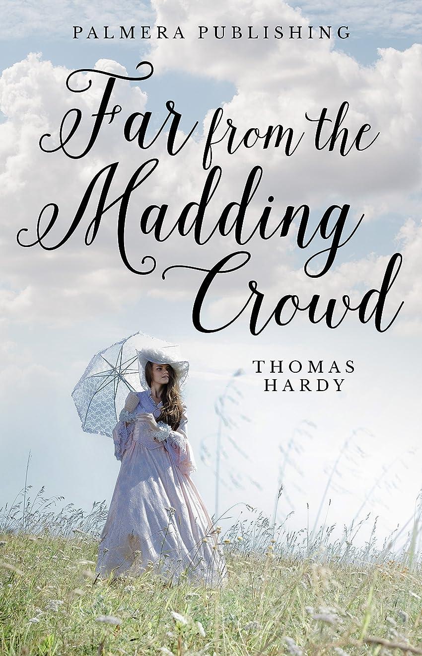 コットンヘリコプター運賃Far from the Madding Crowd (Media Press Publishing Illustrated) (English Edition)