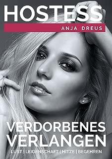 CHEF EROTIK: Hostess - Verdorbenes Verlangen - Erotische Kurzgeschichte (German Edition)