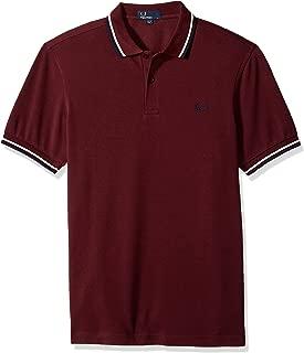 Amazon.es: Fred Perry - Camisetas, polos y camisas / Hombre: Ropa