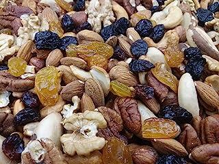 frutos secos mezcla primera calidad 1Kg