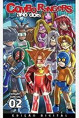 Combo Rangers Ano Dois vol. 02 eBook Kindle