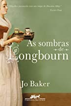 As sombras de Longbourn (Portuguese Edition)