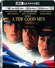 a few good men and women