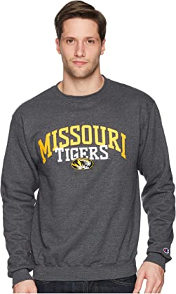 Missouri Tigers Eco® Powerblend® Crew
