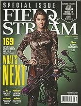 Field & Stream Magazine May 2014 Eva Shockey