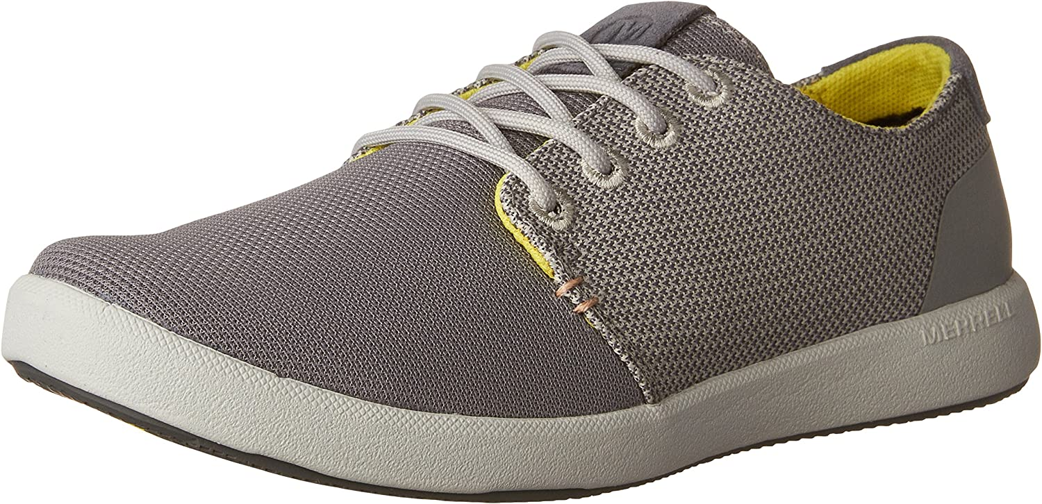 Merrell Womens Freewheel Mesh Lace Fashion Sneaker