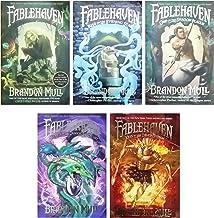 Fablehaven Complete 5 Volume Set