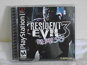 Best resident evil nemesis ps1 Reviews