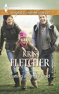 Dating a Single Dad (Comeback Cove, Canada)