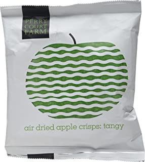 Perry Court Fram Air Tangy Dried Apple Crisps 20 g