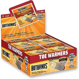 Toasti Toes Foot Warmer (40 Pairs)