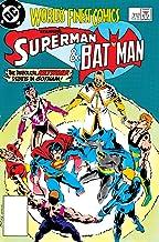 World's Finest Comics (1941-1986) #312 (World's Finest (1941-1986))