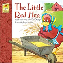 Best the little red hen author Reviews