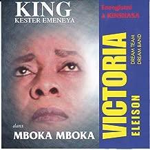 king kester emeneya mboka mboka