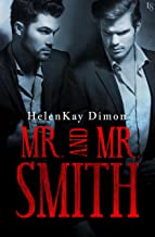 Mr. and Mr. Smith (Tough Love Book 1)