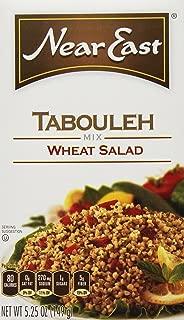 Near East Tabouleh Wheat Salad Mix, 5.25oz Box
