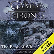 Game of Thrones: The Book of White Walkers
