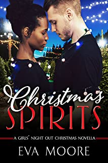Christmas Spirits (Girls' Night Out Book 5)