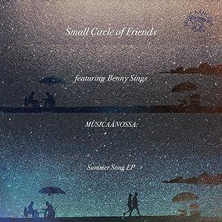 MUSICAANOSSA: Summer Song EP [Analog]