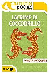 Lacrime di coccodrillo (Italian Edition) Versión Kindle
