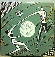 Dazz Band Anticipation vinyl record
