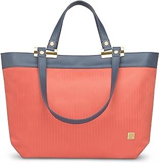 Moshi Verana Work Tote Bag (Orange)