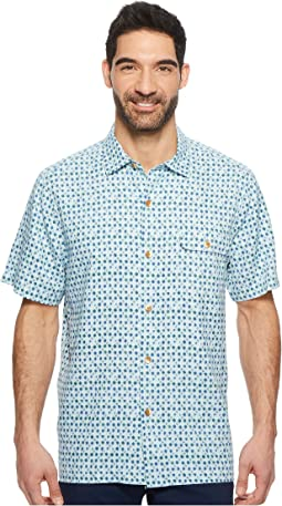 Tommy Bahama - Atomic Geo Camp Shirt