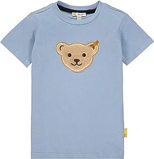 Steiff T-Shirt Ju Streifen,Seaside