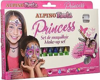Alpino DL10 - Maquillaje facial