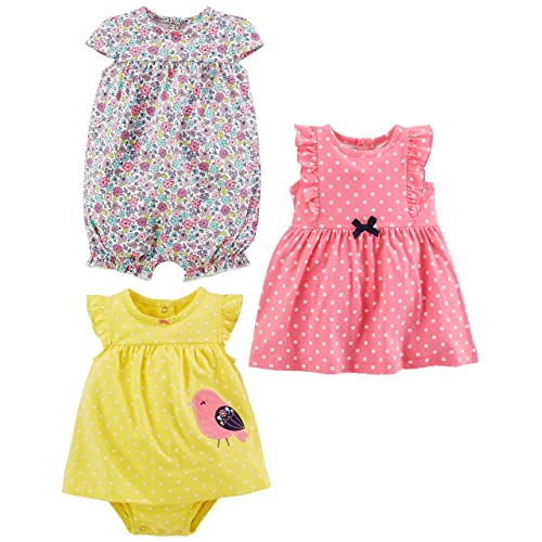 2117304e966a Carter s Newborn Dress  Amazon.com