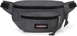 Eastpak Doggy Bag Riñonera, 27 Cm, 3 L, Gris (Black Denim)