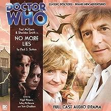 Doctor Who - No More Lies