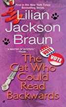 Best book the cat who Reviews