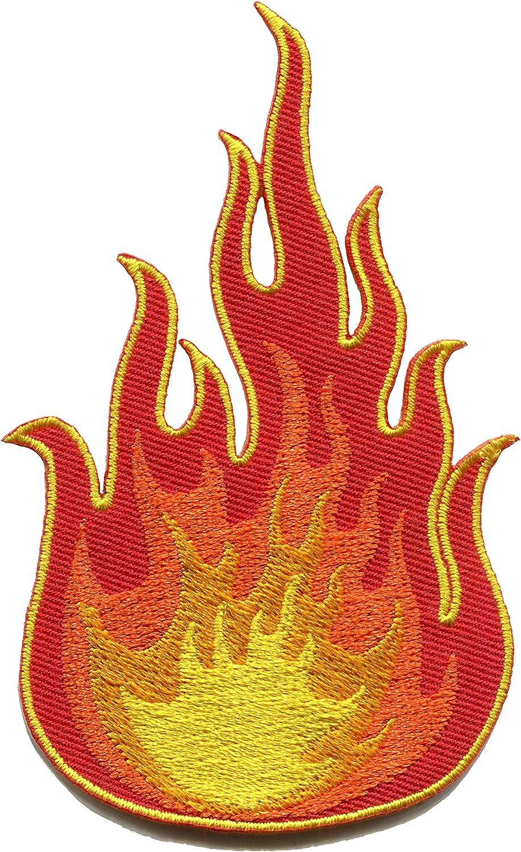 Fire Sale Symbol Fireball Limited Special Price Flames Biker Warnin Danger Flammable Tattoo