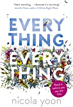 Livres Everything, Everything PDF