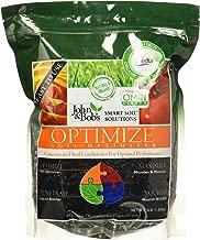John & Bobs's 100051285 Soil Optimizer 3lb, 3 lb