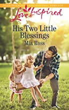 His Two Little Blessings: A Fresh-Start Family Romance (Liberty Creek)