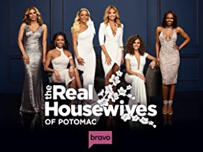 The Real Housewives of Potomac, Season 3