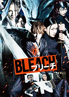 BLEACH [DVD]