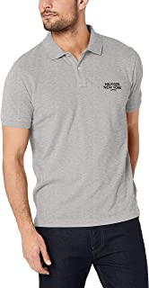 TOMMY HILFIGER Men's Essential Ny Polo