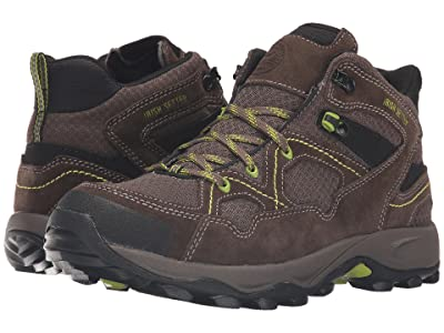 Irish Setter Afton Hiker ST (Brown/Grey/Green) Men