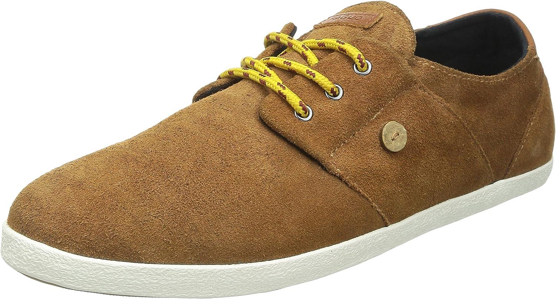 Faguo Cypress, Unisex Adults' Hi-Top Sneakers