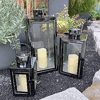 2/pezzi in acciaio inox torcia da giardino 120/cm altezza regolabile lampada a olio torcia lampada giardino sicurezza Chiusura in Acciaio Inox Regolabile in Altezza