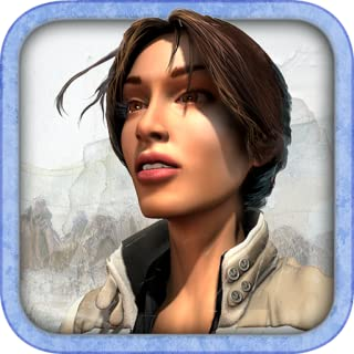 Syberia (Full) - Kindle Fire Edition