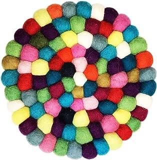Best wool ball trivet Reviews