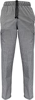 Classic 6 Pocket Chef Pants with Multi-Pack QTYS Available