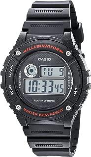 Men's W216H Illuminator Watch