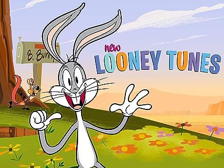 New Looney Tunes - Season 7