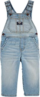 OshKosh B'Gosh baby-boys World's Best Overalls
